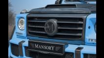 Mansory 4x4²