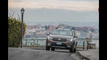 Dacia Sandero Stepway, ora sa anche piacere