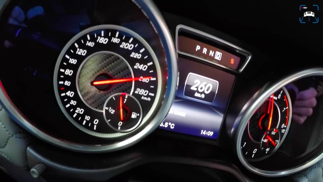 1,000-HP Mercedes-AMG G63