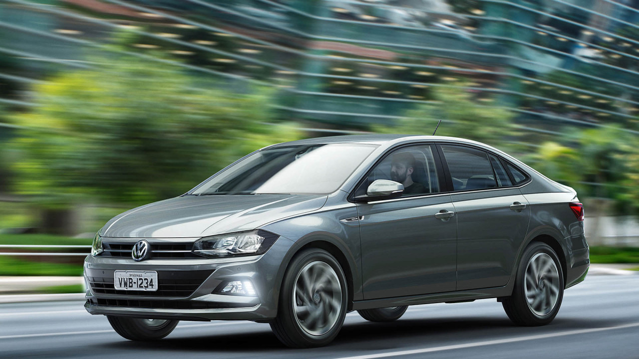 VW Virtus
