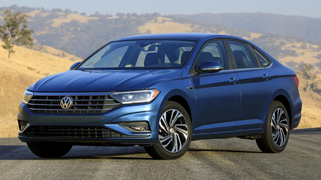 [Copertina] - Nuova Volkswagen Jetta, la berlina globale che piace negli USA