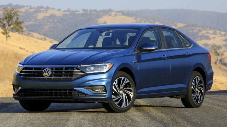 Nuova Volkswagen Jetta, la berlina globale che piace negli USA