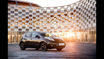 Nissan Leaf Black Edition 004