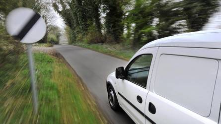 Driver jailed for using laser jammer to trick speed cameras