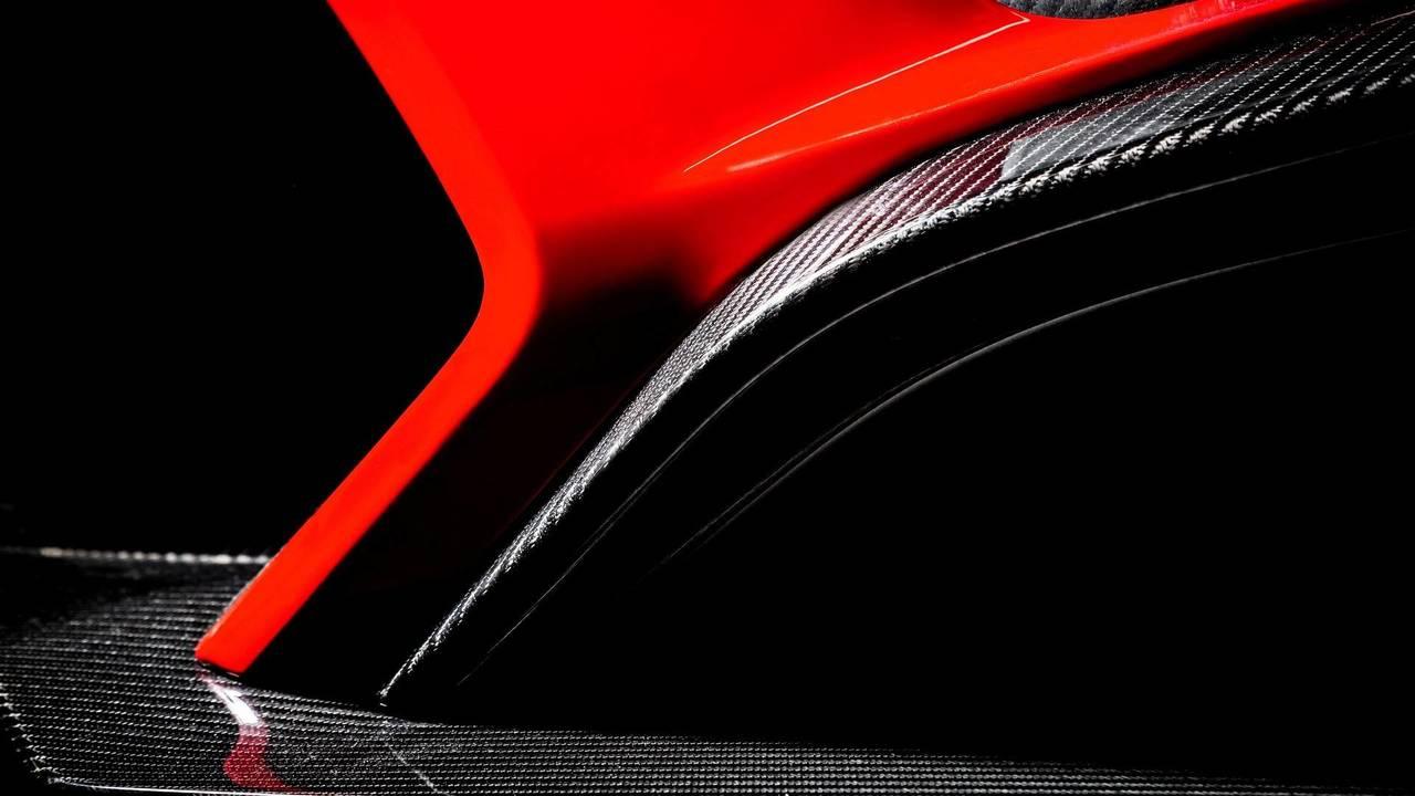 Zenvo hypercar teaser