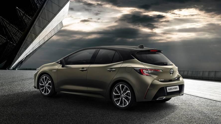 Toyota tourne (presque) la page du diesel