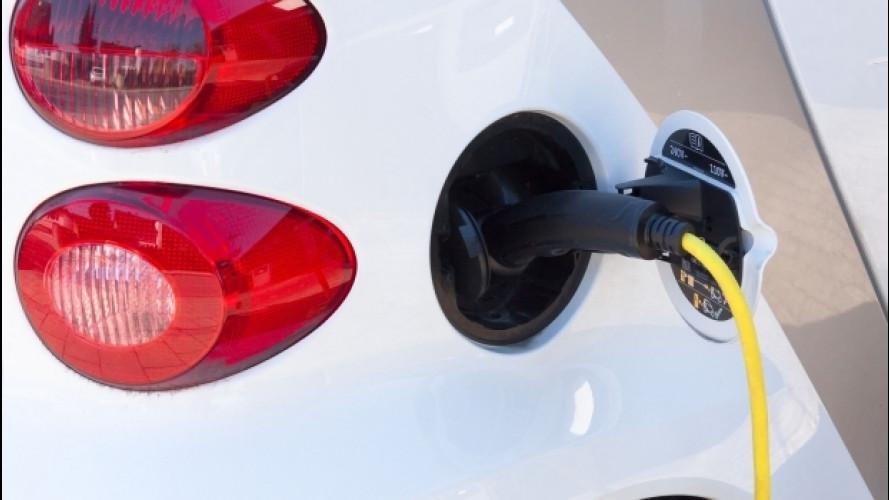 Flotte aziendali elettriche, l'obiettivo in Italia è ancora lontano