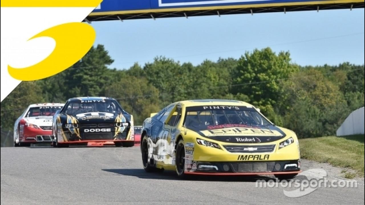 [Copertina] - Motorsport Network, nuovi accordi in Nord America