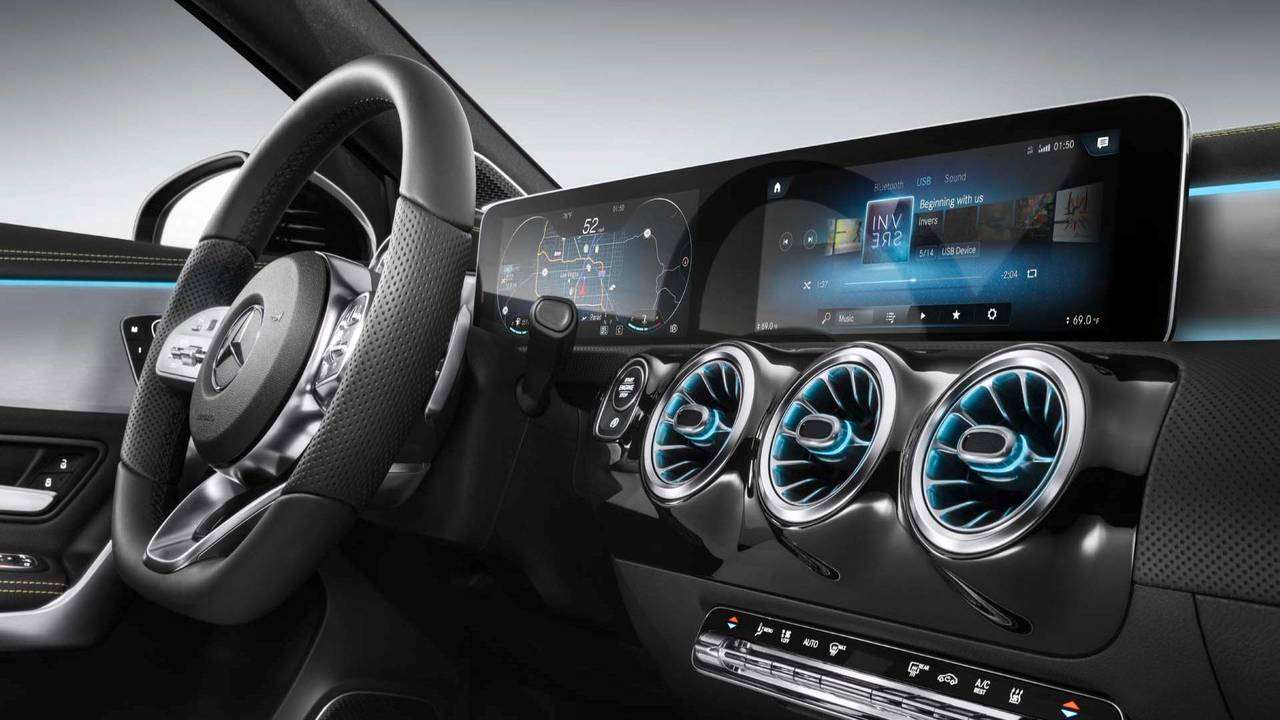 Mercedes Amg Announces All New Engine Awd System For 400 Hp A45