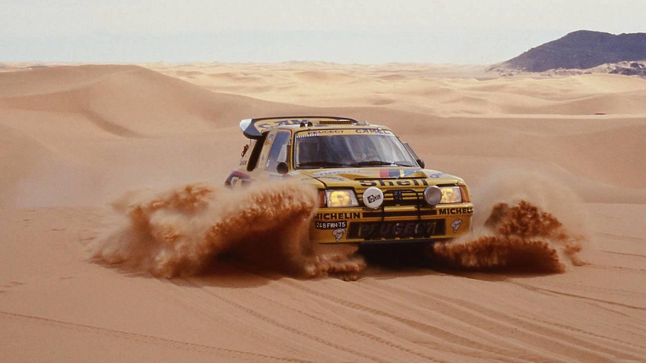 La remontada Vatanen