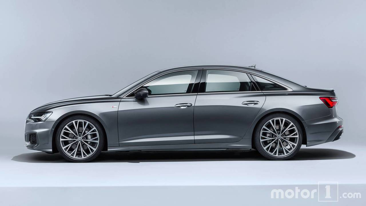 2019 Audi A6 See The Changes Side By Side