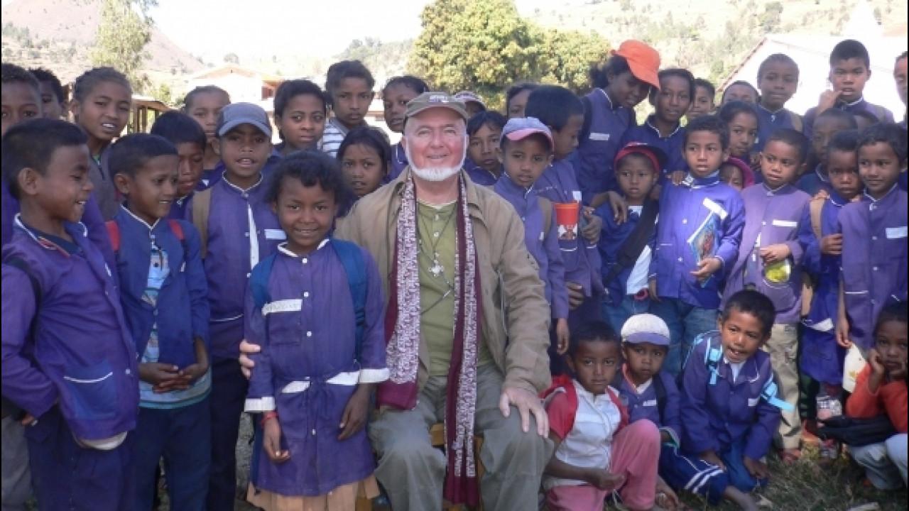 [Copertina] - AsConAuto e Maina insieme per i bambini del Madagascar