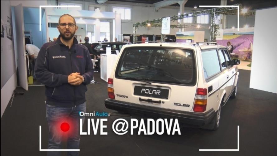 Volvo V90 e le antenate SW ad Auto e Moto d'Epoca