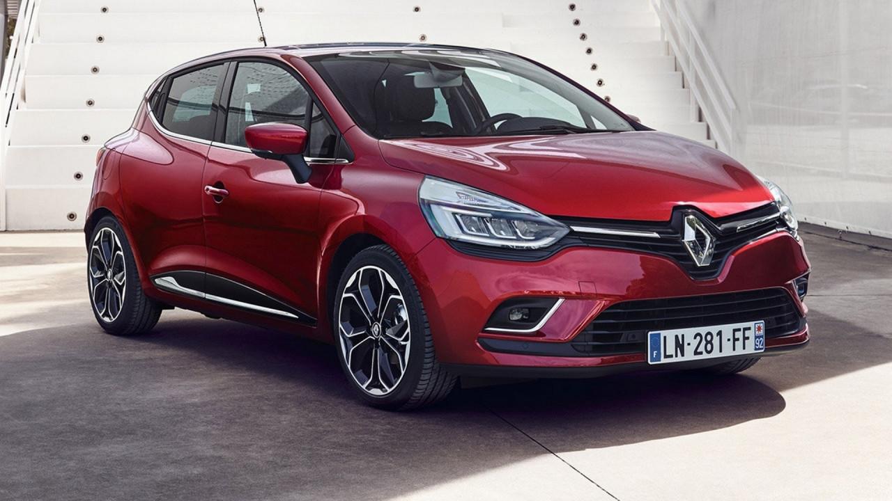 [Copertina] - Renault, mai così bene in Italia