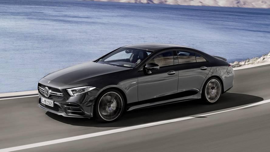 Plug-in hibrid hajtáslánccal jönnek a jövő Mercedes-AMG modelljei