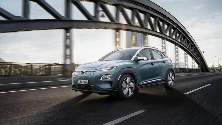 In May 2019 Plug-In EV Car Sales In The Netherlands Tripled