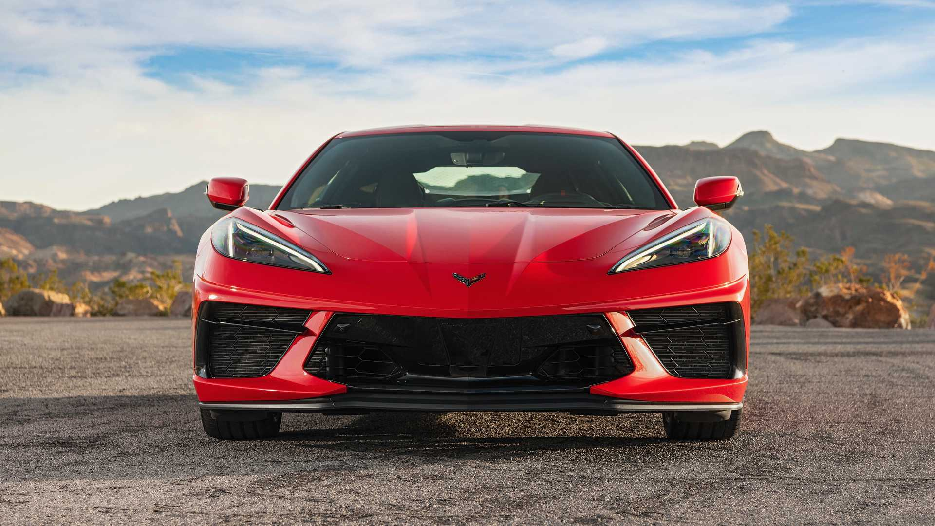 Corvette Is The Most Cross-Shopped Car By SRT Charger, Challenger Buyers