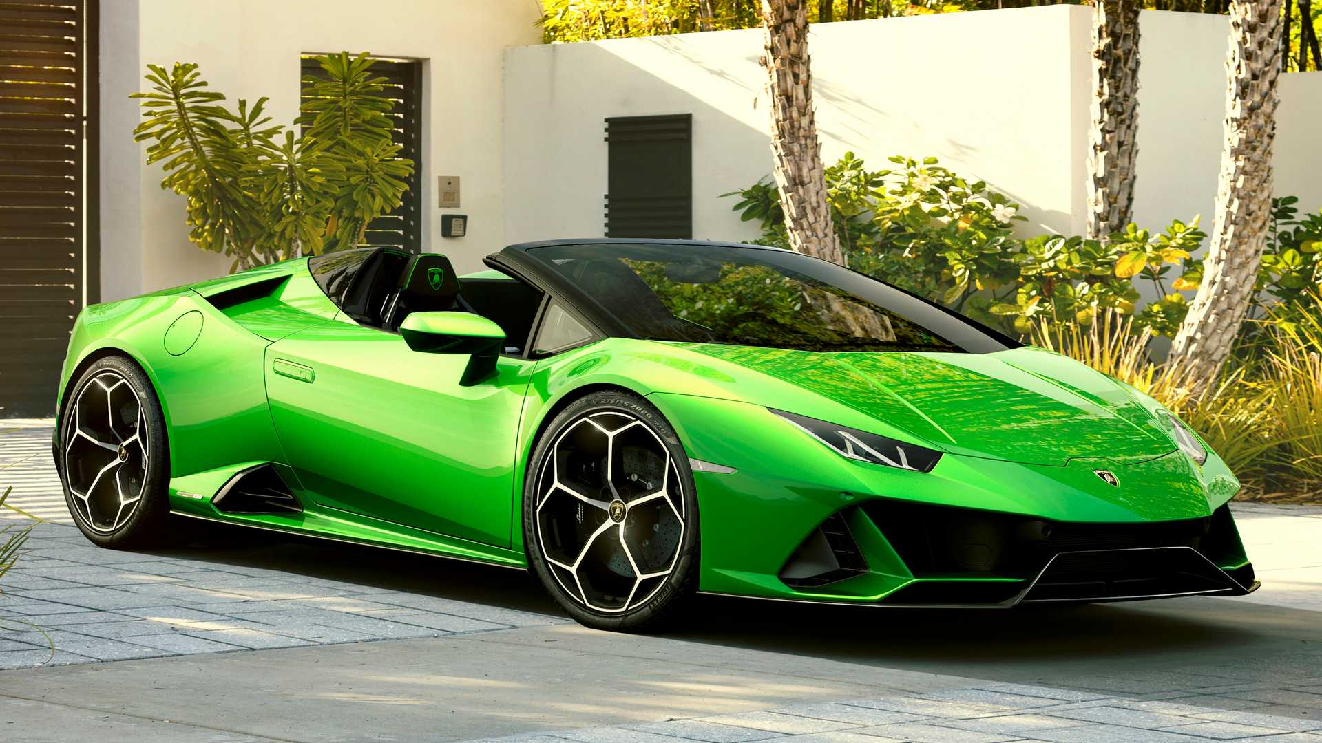 How Much Does A Lamborghini Actually Cost? | Motor1.com Photos