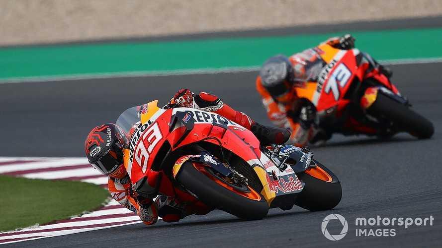 Solo cinco de los 22 pilotos de MotoGP tienen el futuro asegurado
