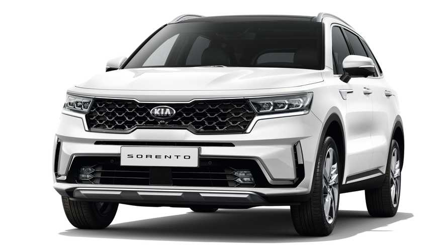 Kia Sorento Sees Big Entry-Level Price Jump For 2021