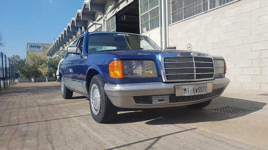 Classifieds Heroes: Top 3 1980s Mercedes-Benz