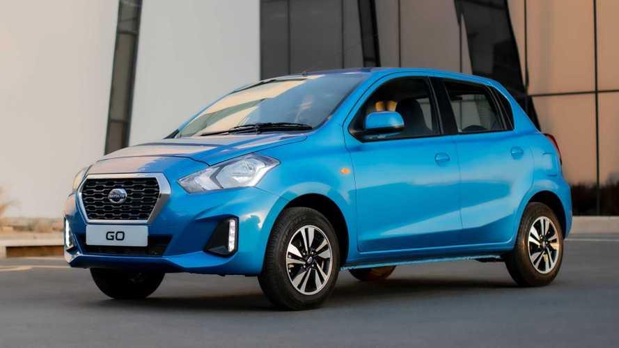 Nissan encerra produção na Indonésia e inicia extinção da marca Datsun