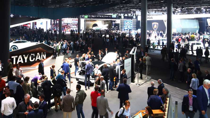 Frankfurt Motor Show is dead, 2021 IAA to be held somewhere else