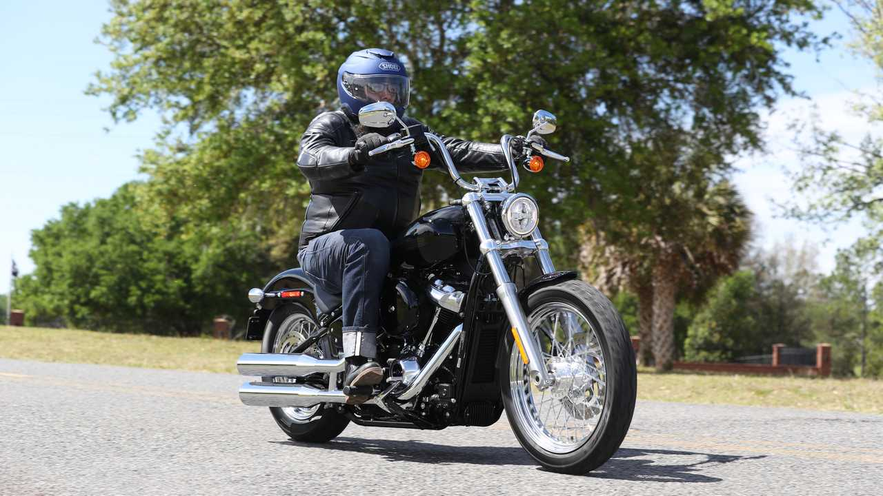 Harley Davidson 2020 Mid-Year Lineup