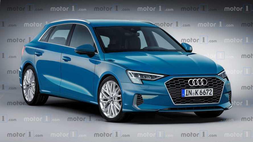 Suivez en direct la présentation de la nouvelle Audi A3 !