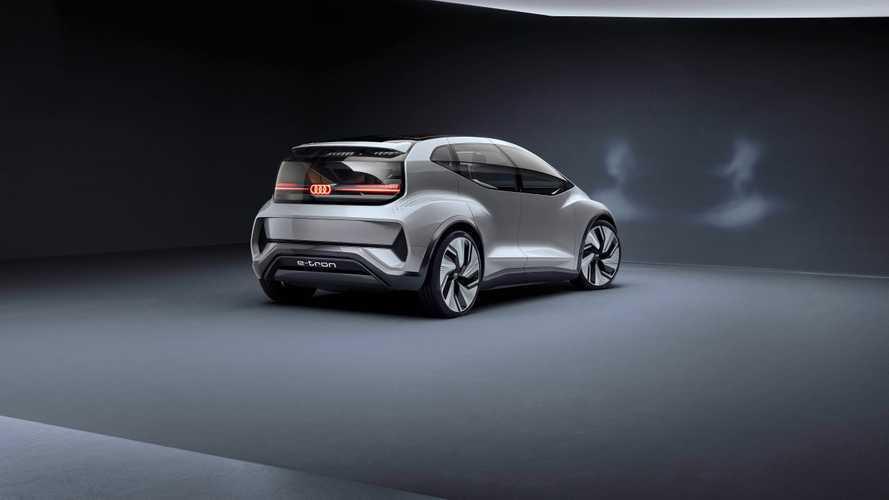Audi AI:ME, al CES di Las Vegas guida autonoma e tanto comfort hi tech
