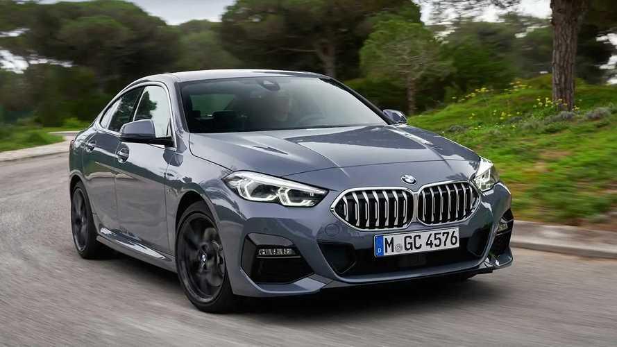BMW Serie 2 Gran Coupé 2020, primera prueba