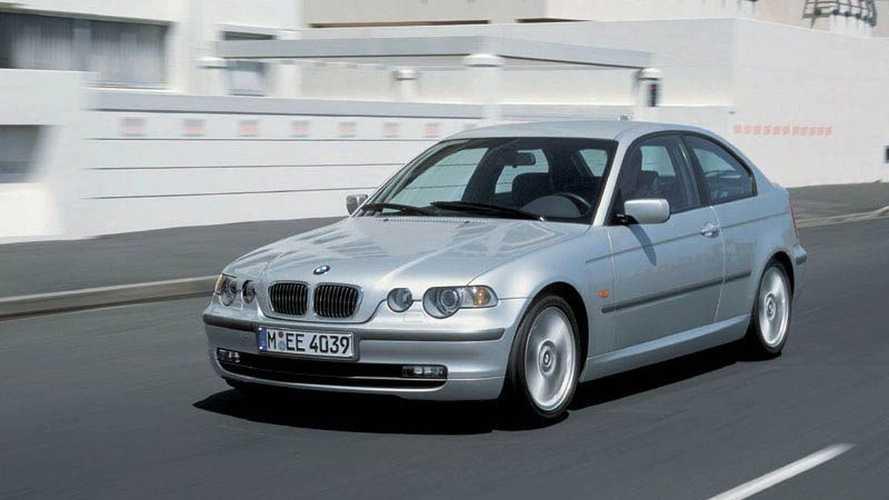 BMW Série 3 Compact (história)