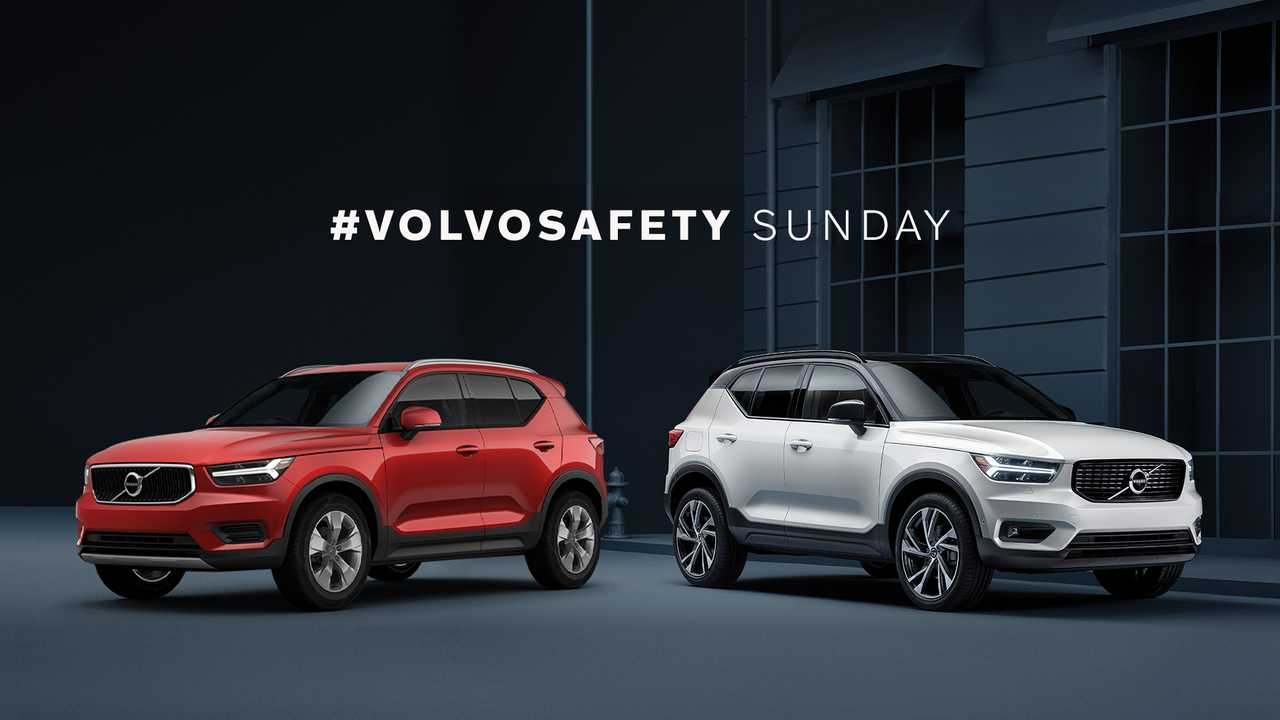 Volvo Placing Million Dollar Bet On Super Bowl With Car Giveaway - Motor1