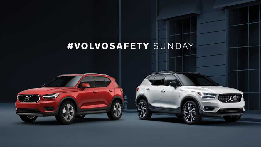 Volvo Placing A Million Dollar Bet On Super Bowl LIV