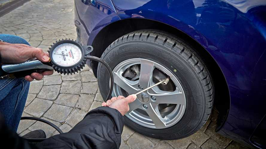 Take care of your tyres, despite the coronavirus lockdown