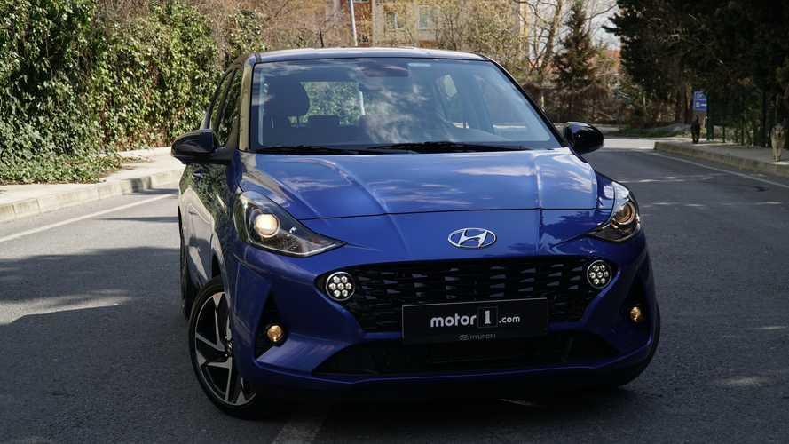 Hyundai, yeni i10 ile pazar payını arttırmayı hedefliyor