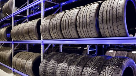 Drivers urged to keep checking tyres