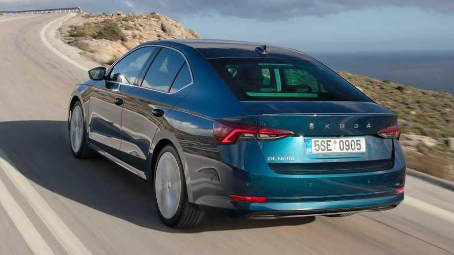 Skoda Octavia Limousine (2020): Die bessere Wahl?