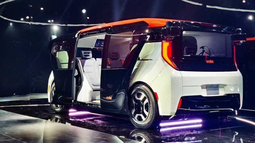 GM anuncia fábrica 'ZERO' que irá produzir apenas veículos elétricos