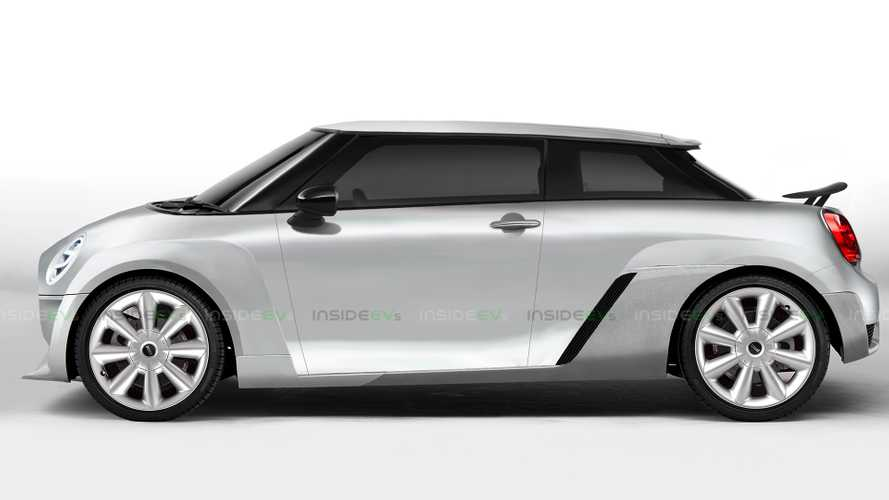 Mini might make electric, RWD Alpine A110 rival