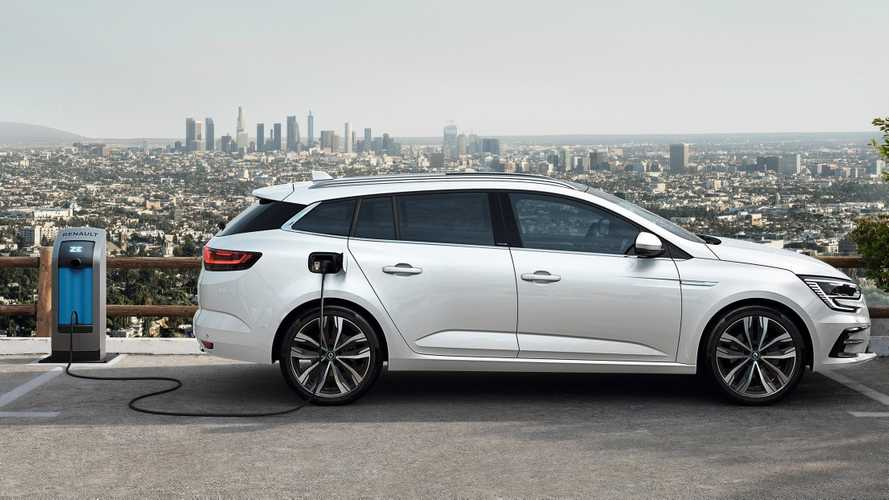 Renault Megane Sporter E-Tech, info e prezzi per l'Italia