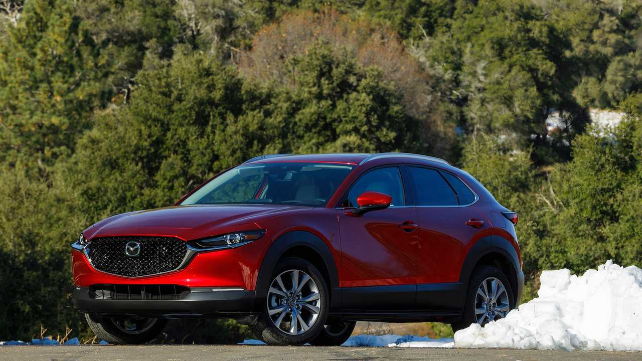 2020 Mazda Cx 30 First Drive Review Subcompact No Longer