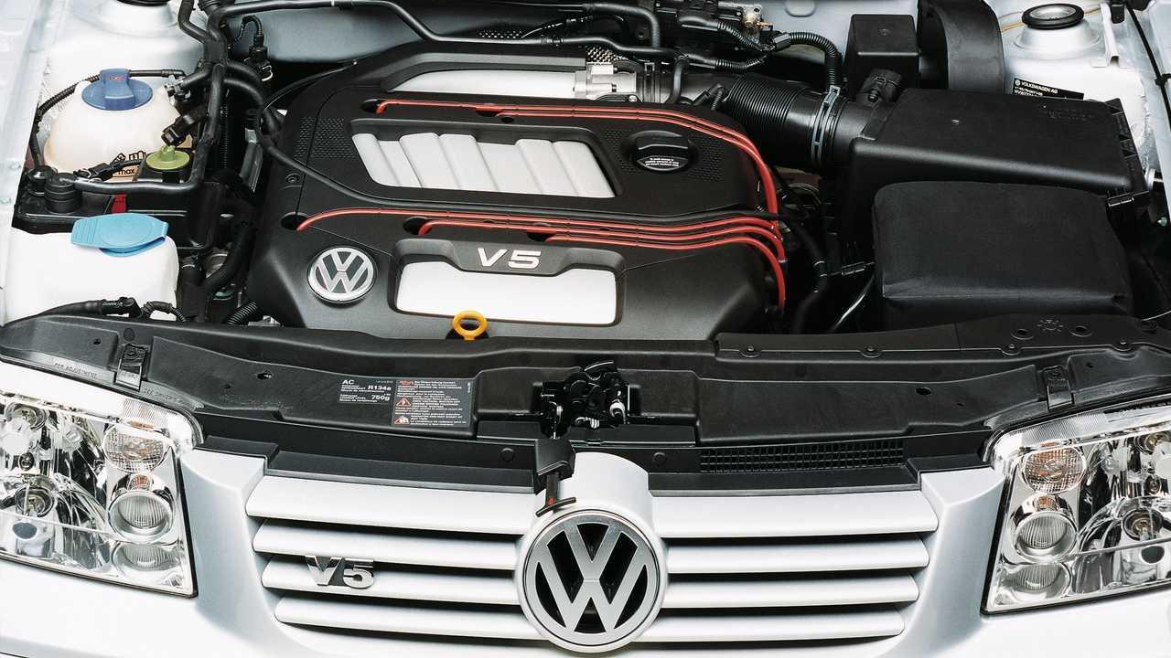 Motor V5