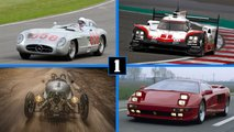 10 motores inusuales automocion