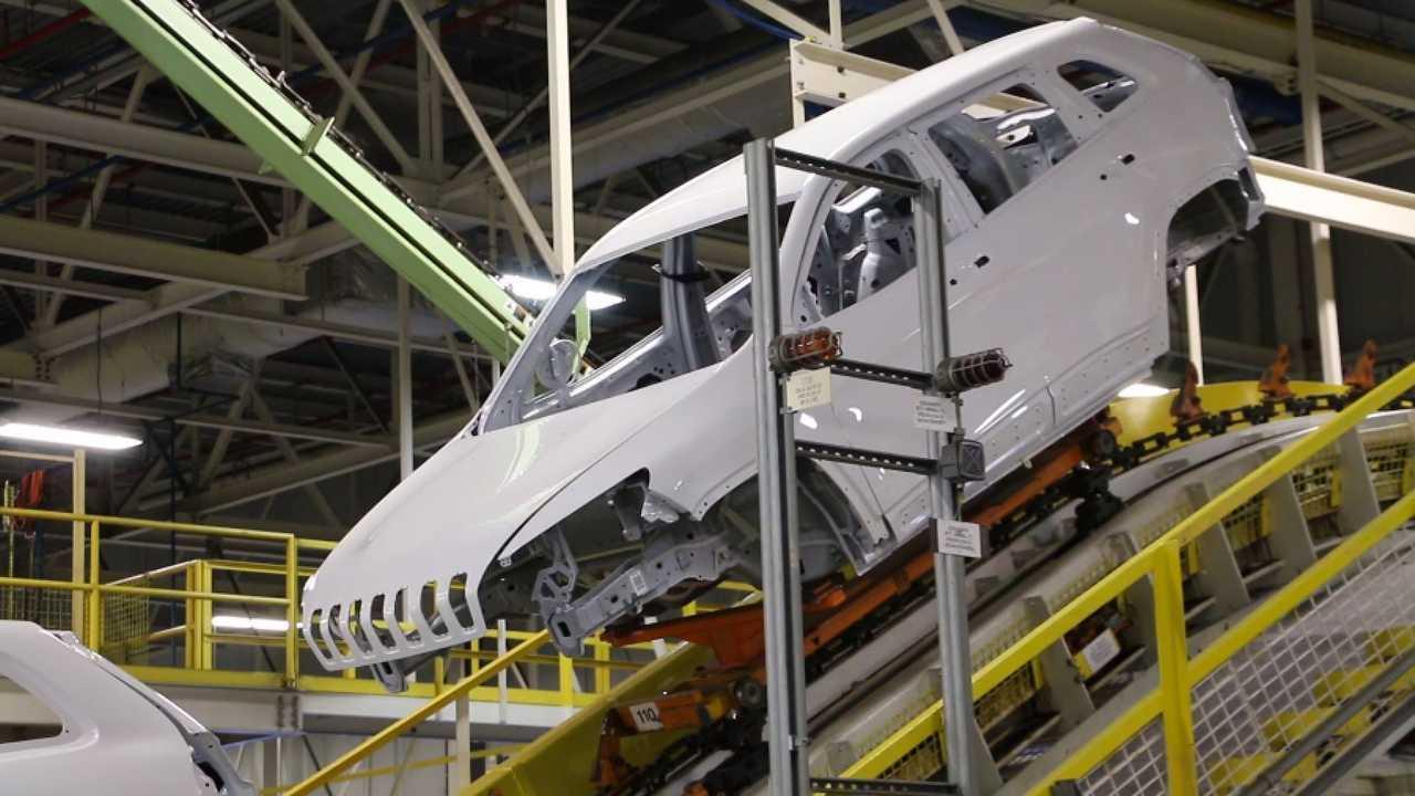 Industria dell'auto