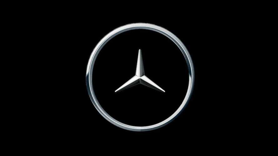 After VW And Audi, Mercedes Updates Logo To Promote Social Distancing