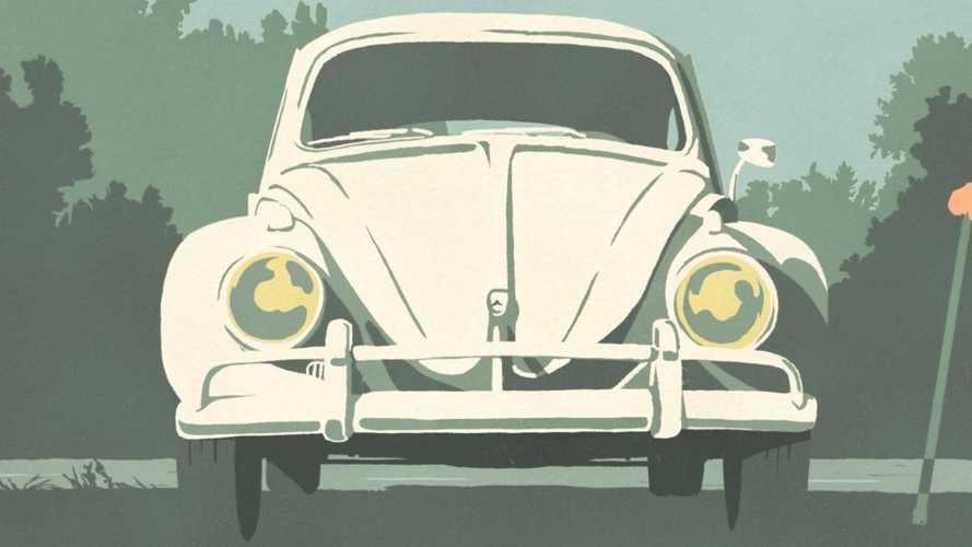 Egyre közelebb jutunk az elektromos Volkswagen Beetlehöz