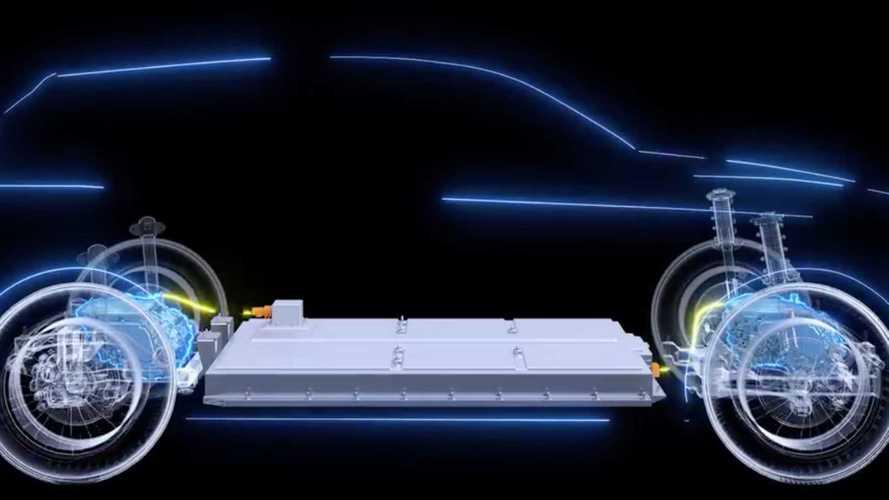 TOGG, yerli otomobilin videosunu yayınladı!