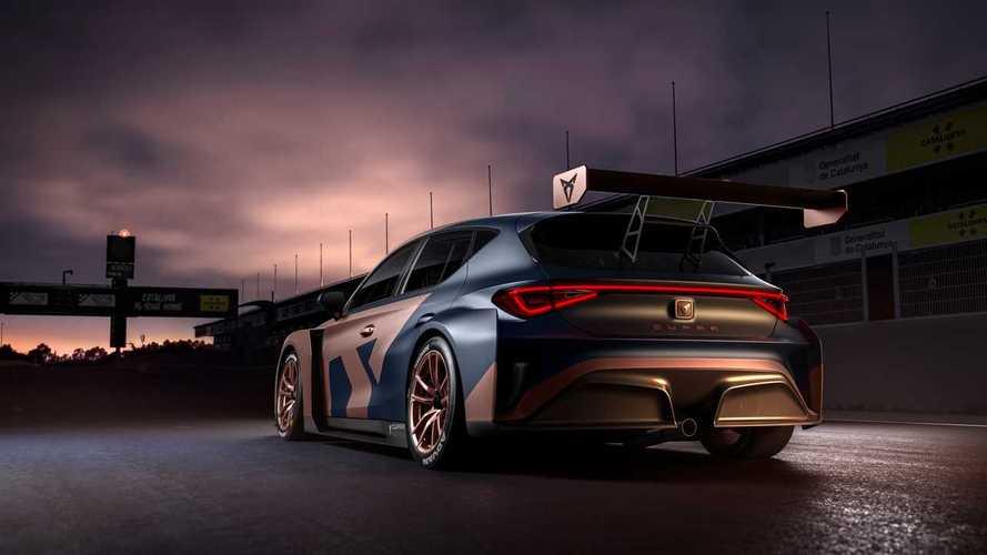 CUPRA León Competición y e-Racer: nuevos coches de carreras, al detalle