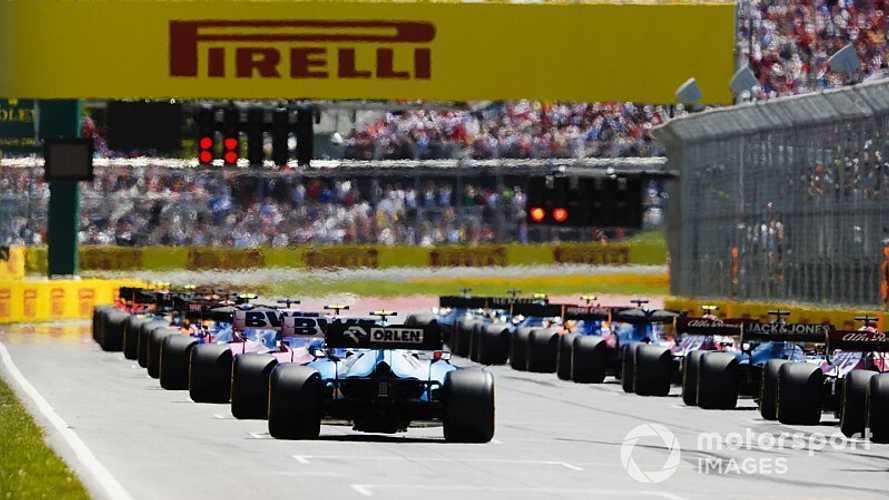 Cómo afecta a los equipos la reducción del número de carreras